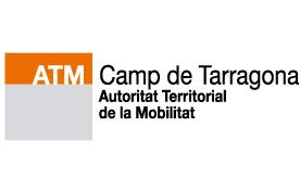 Logo ATM Camp de Tarragona